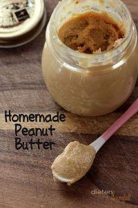 DD Homemade peanut butter (25)